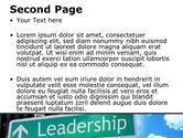 Leadership Training PowerPoint Template#2