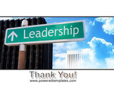 Leadership Training PowerPoint Template#20