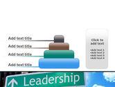 Leadership Training PowerPoint Template#8
