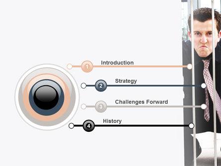 Anger Management PowerPoint Template, Slide 3, 08718, Medical — PoweredTemplate.com