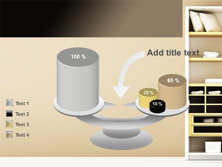 Modern Furniture PowerPoint Template Slide 10