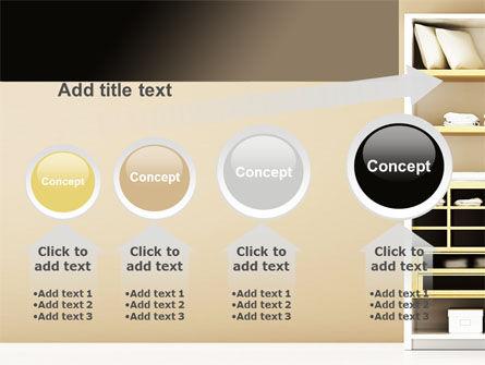 Modern Furniture PowerPoint Template Slide 13
