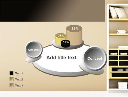 Modern Furniture PowerPoint Template Slide 16