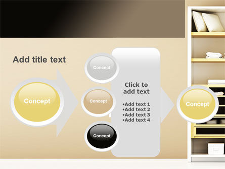 Modern Furniture PowerPoint Template Slide 17