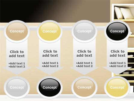 Modern Furniture PowerPoint Template Slide 18