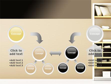 Modern Furniture PowerPoint Template Slide 19