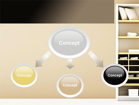 Modern Furniture PowerPoint Template, Slide 4, 08720, Careers/Industry — PoweredTemplate.com