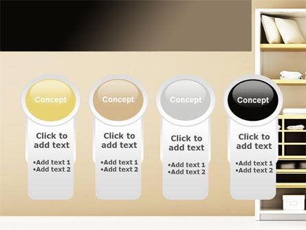 Modern Furniture PowerPoint Template Slide 5