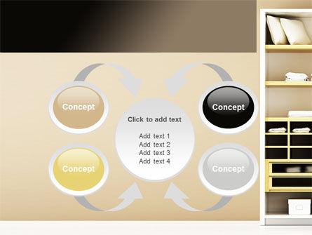 Modern Furniture PowerPoint Template Slide 6