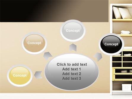 Modern Furniture PowerPoint Template Slide 7