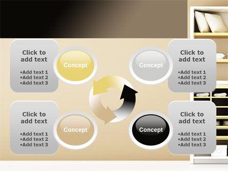 Modern Furniture PowerPoint Template Slide 9