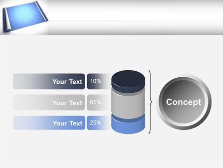 Blueprint PowerPoint Template Slide 11