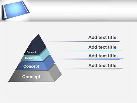 Blueprint PowerPoint Template Slide 12