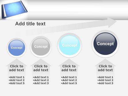 Blueprint PowerPoint Template Slide 13