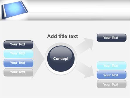 Blueprint PowerPoint Template Slide 14