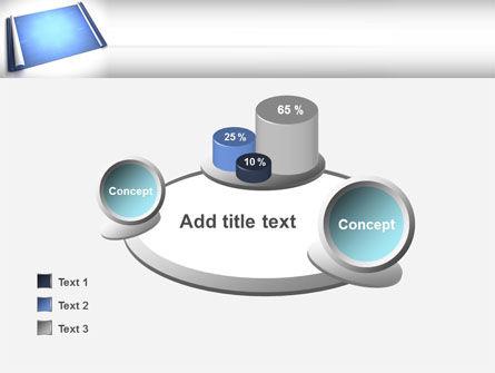 Blueprint PowerPoint Template Slide 16