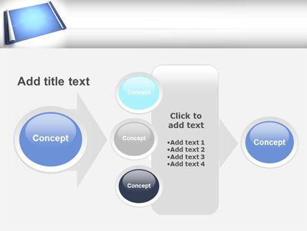 Blueprint PowerPoint Template Slide 17