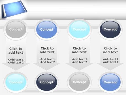 Blueprint PowerPoint Template Slide 18