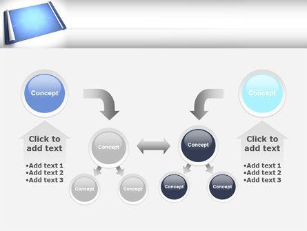 Blueprint PowerPoint Template Slide 19
