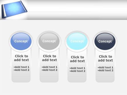 Blueprint PowerPoint Template Slide 5