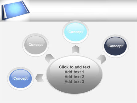 Blueprint PowerPoint Template Slide 7