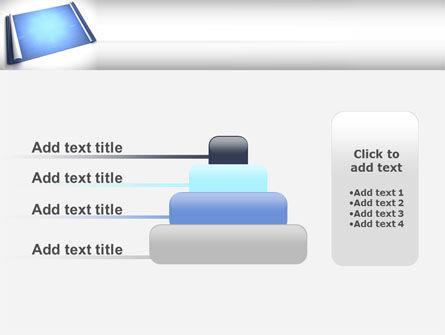 Blueprint PowerPoint Template Slide 8