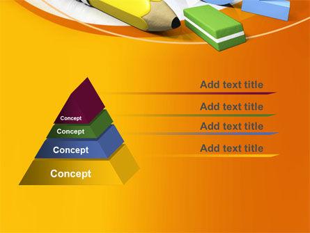 Back 2 School PowerPoint Template Slide 12