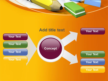 Back 2 School PowerPoint Template Slide 14