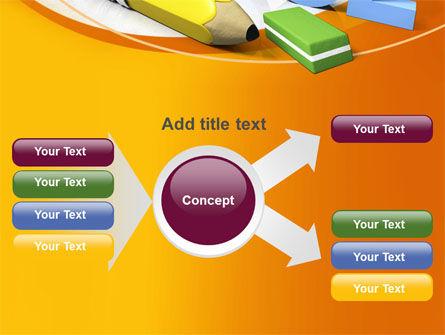 Back 2 School PowerPoint Template Slide 14