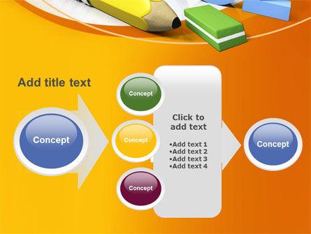 Back 2 School PowerPoint Template Slide 17