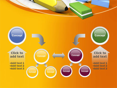 Back 2 School PowerPoint Template Slide 19