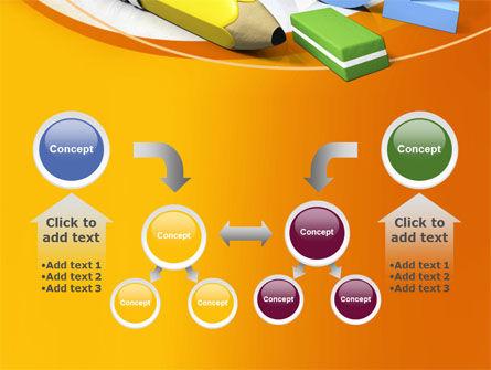 Back 2 School PowerPoint Template Slide 19