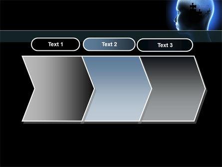 Last Puzzle PowerPoint Template Slide 16