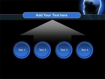 Last Puzzle PowerPoint Template Slide 8
