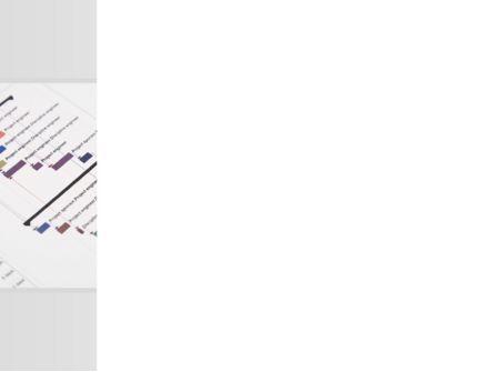 Gantt Project Diagram PowerPoint Template, Slide 3, 08742, Business — PoweredTemplate.com