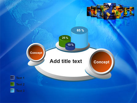 Human Diversity PowerPoint Template Slide 16