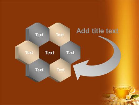Jasmine Tea PowerPoint Template Slide 11