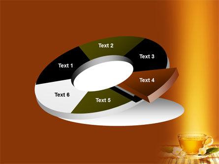 Jasmine Tea PowerPoint Template Slide 19