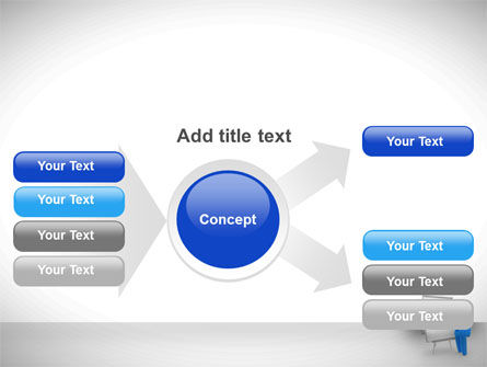 Whiteboard PowerPoint Template Slide 14