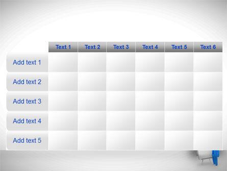 Whiteboard PowerPoint Template Slide 15
