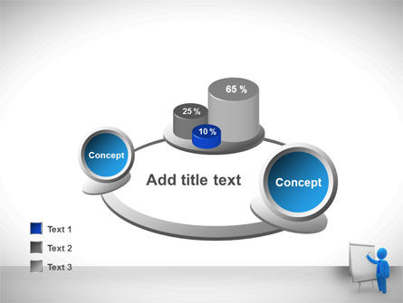 Whiteboard PowerPoint Template Slide 16