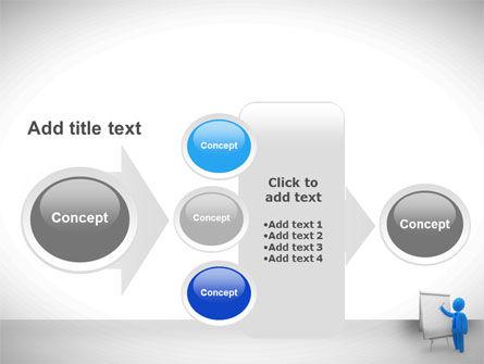 Whiteboard PowerPoint Template Slide 17