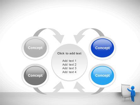 Whiteboard PowerPoint Template Slide 6