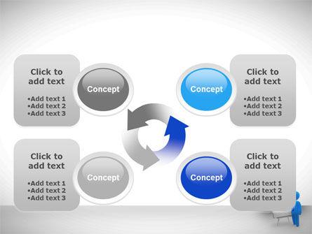 Whiteboard PowerPoint Template Slide 9