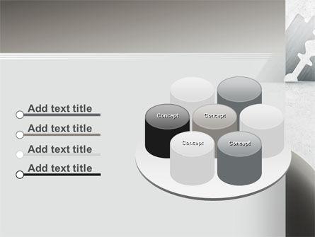 Ockham's Razor PowerPoint Template Slide 12