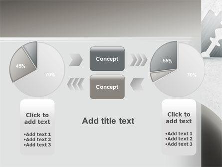 Ockham's Razor PowerPoint Template Slide 16