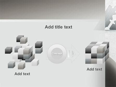 Ockham's Razor PowerPoint Template Slide 17