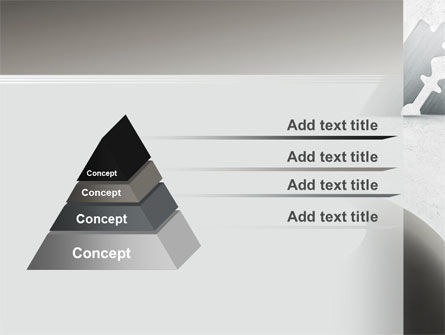 Ockham's Razor PowerPoint Template, Slide 4, 08756, Business Concepts — PoweredTemplate.com