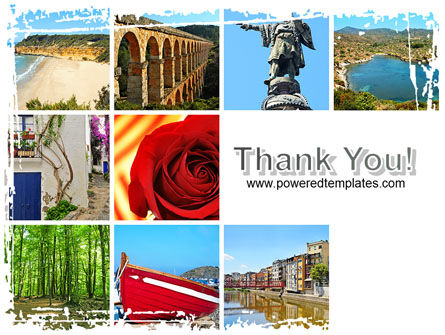 Travel Memories PowerPoint Template Slide 20