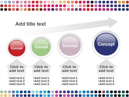 Pixelization PowerPoint Template Slide 13